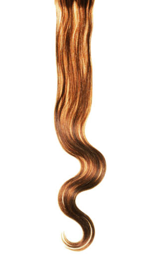 Кичур коса