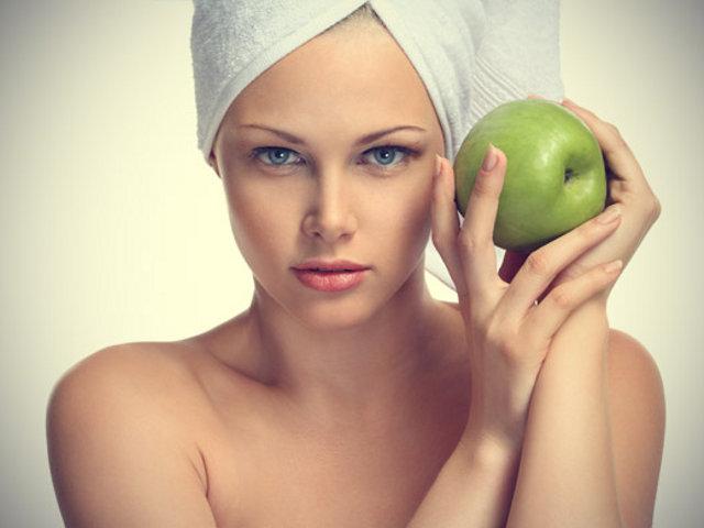Тоник с ябълка