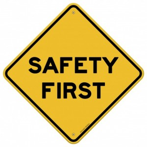 безопасност